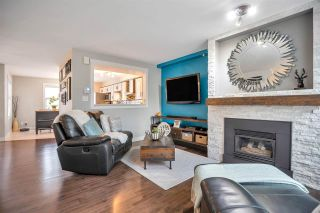 """Photo 3: 112 2450 HAWTHORNE Avenue in Port Coquitlam: Central Pt Coquitlam Townhouse for sale in """"COUNTRY PARK ESTATES"""" : MLS®# R2593079"""