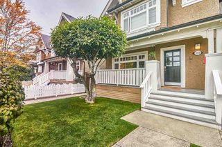 Photo 19: 5870 WALES Street in Vancouver: Killarney VE 1/2 Duplex for sale (Vancouver East)  : MLS®# R2411670