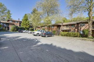 """Photo 1: 805 10620 150 Street in Surrey: Guildford Townhouse for sale in """"Lincoln's Gate"""" (North Surrey)  : MLS®# R2542294"""