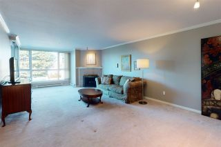 Photo 3: 205 1318 W 6TH AVENUE in Vancouver: Fairview VW Condo for sale (Vancouver West)  : MLS®# R2508933