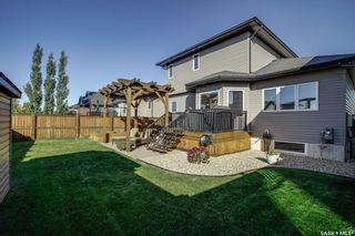 Photo 35: 707 Janeson Court in Warman: Residential for sale : MLS®# SK872218