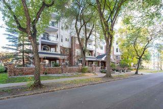 Photo 2: 404 10178 117 Street in Edmonton: Zone 12 Condo for sale : MLS®# E4263906