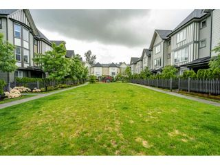 """Photo 26: 45 8050 204 Street in Langley: Willoughby Heights Townhouse for sale in """"Ashbury & Oak South"""" : MLS®# R2457635"""