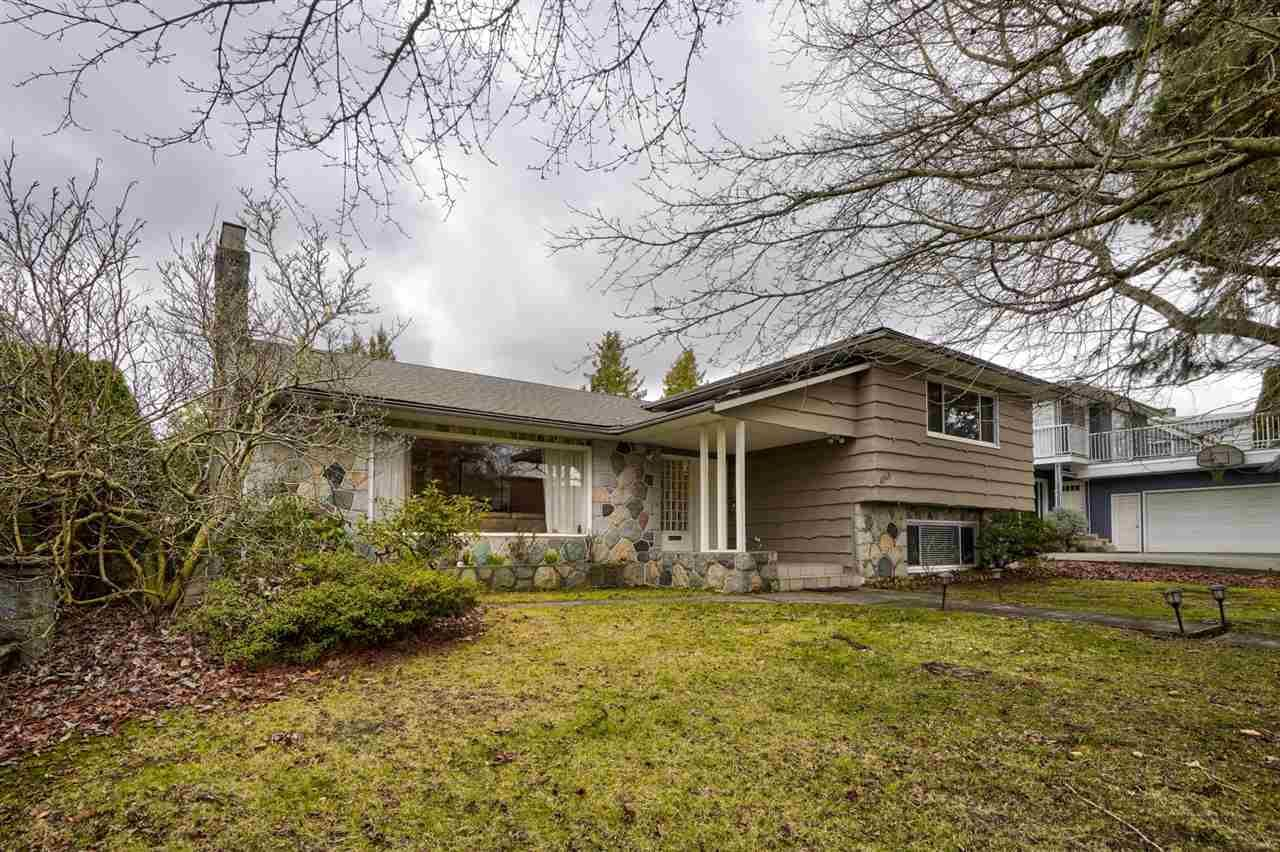 Main Photo: 6963 LAUREL Street in Vancouver: South Cambie House for sale (Vancouver West)  : MLS®# R2546915