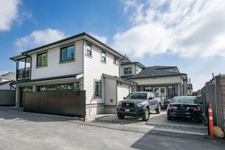 Photo 37: 721 HENDERSON Avenue in Coquitlam: Coquitlam West House for sale : MLS®# R2544109