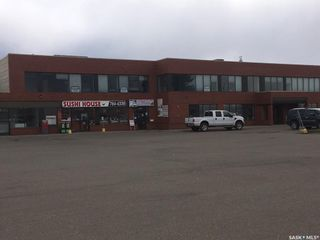 Photo 1: PC#2 77 15th Street East in Prince Albert: Midtown Commercial for lease : MLS®# SK855684