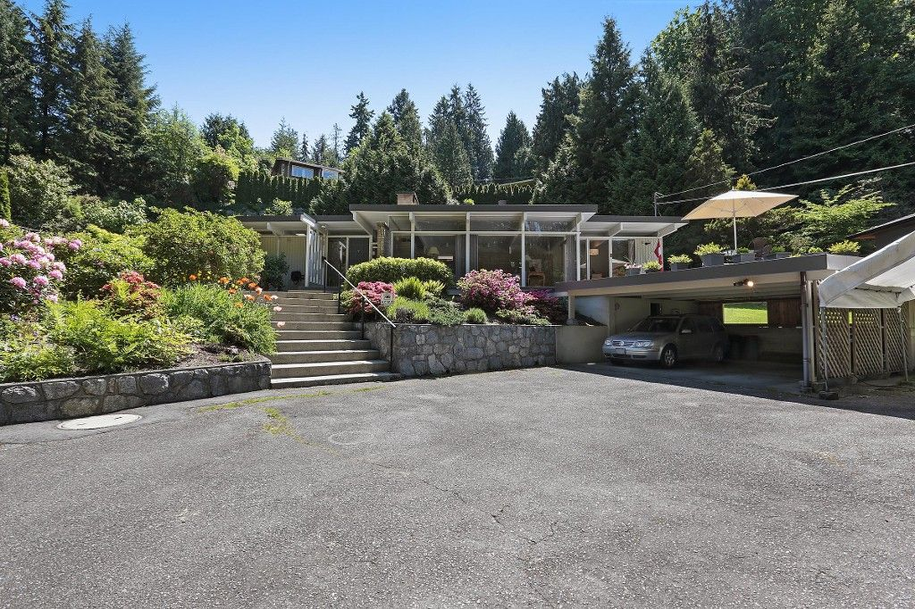 Photo 2: Photos:  in West Vancouver: Eagle Harbour House for sale : MLS®# R2170953