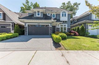 Photo 1: 5838 COVE REACH Road in Delta: Neilsen Grove House for sale (Ladner)  : MLS®# R2456163