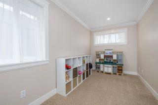 "Photo 21: 24218 104 Avenue in Maple Ridge: Albion House for sale in ""SPENCERS RIDGE"" : MLS®# R2592288"