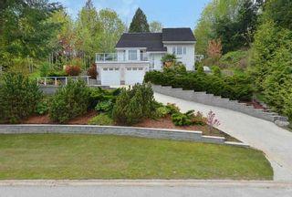 Photo 1: 6575 N GALE Avenue in Sechelt: Sechelt District House for sale (Sunshine Coast)  : MLS®# R2361659