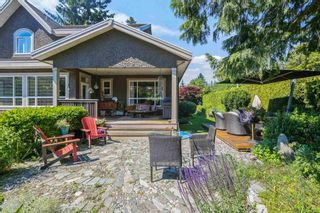 """Photo 34: 13798 24 Avenue in Surrey: Elgin Chantrell House for sale in """"CHANTRELL PARK"""" (South Surrey White Rock)  : MLS®# R2596791"""