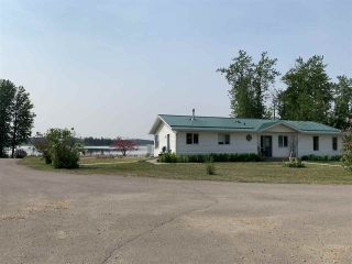 Photo 1: 10081 Croswell Road: Rural Lesser Slave River M.D. Business with Property for sale : MLS®# E4151780