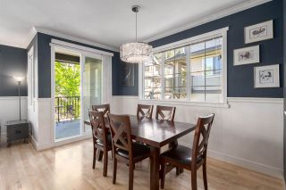 """Photo 18: 93 9088 HALSTON Court in Burnaby: Government Road Townhouse for sale in """"Terramor"""" (Burnaby North)  : MLS®# R2503797"""