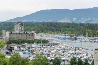 """Photo 21: 1101 1228 W HASTINGS Street in Vancouver: Coal Harbour Condo for sale in """"PALLADIO"""" (Vancouver West)  : MLS®# R2616031"""