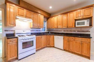 Photo 6: 8142 WEDGEWOOD Street in Burnaby: Burnaby Lake 1/2 Duplex for sale (Burnaby South)  : MLS®# R2108883