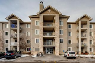 Photo 2: 2407 16320 24 Street SW in Calgary: Bridlewood Apartment for sale : MLS®# A1059487