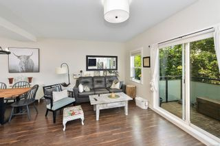 Photo 7: 111 2889 CARLOW Rd in : La Langford Proper Row/Townhouse for sale (Langford)  : MLS®# 878589