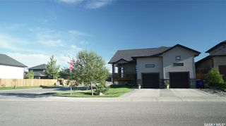 Photo 26: 519 Trimble Crescent in Saskatoon: Willowgrove Residential for sale : MLS®# SK841010
