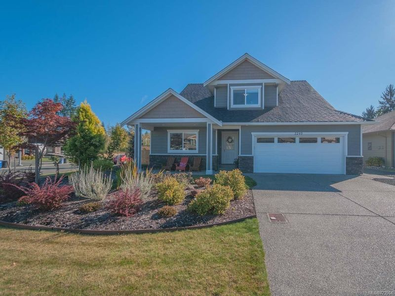 FEATURED LISTING: 3249 SHOAL PLACE CAMPBELL RIVER