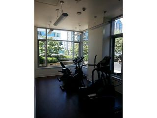 Photo 13: # 1608 821 CAMBIE ST in Vancouver: Downtown VW Condo for sale (Vancouver West)  : MLS®# V1101643
