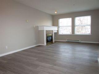 "Photo 2: 315 522 SMITH Avenue in Coquitlam: Coquitlam West Condo for sale in ""SEDONA"" : MLS®# R2148678"