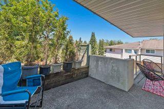 Photo 20: 111 22275 123 Avenue in Maple Ridge: West Central Condo for sale : MLS®# R2597422