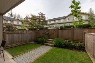"""Photo 13: 25 20967 76 Street in Langley: Willoughby Heights Townhouse for sale in """"Nature's Walk"""" : MLS®# R2074394"""