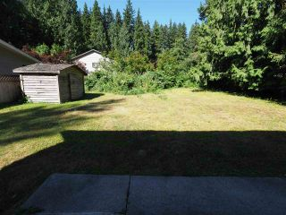 Photo 5: 4665 UNDERWOOD Avenue in North Vancouver: Lynn Valley House for sale : MLS®# R2193504