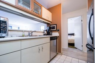 Photo 15: 106 888 W 13TH AVENUE in Vancouver: Fairview VW Condo for sale (Vancouver West)  : MLS®# R2164535