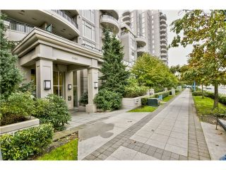 Photo 2: # 325 8480 GRANVILLE AV in Richmond: Brighouse South Condo for sale : MLS®# V1043347