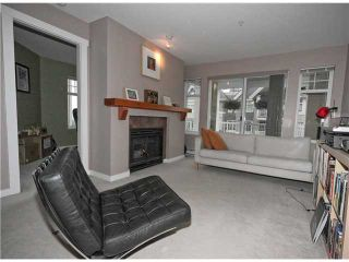 """Photo 6: 304 1428 PARKWAY Boulevard in Coquitlam: Westwood Plateau Condo for sale in """"MONTREAUX"""" : MLS®# V1072505"""