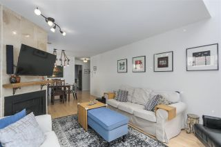 Photo 5: 201 1631 COMOX STREET in Vancouver: West End VW Condo for sale or lease (Vancouver West)  : MLS®# R2309992