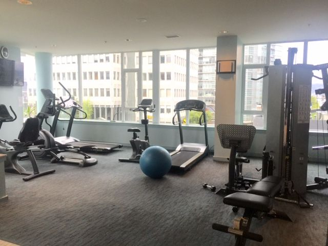 Photo 12: Photos: 1188 West Pender Street in Vancouver: Coal Harbour Condo for rent (Vancouver West)