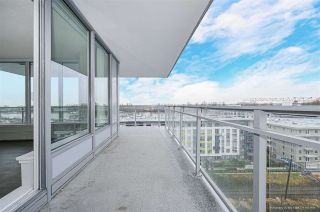"""Photo 19: 1005 3281 E KENT AVENUE NORTH in Vancouver: South Marine Condo for sale in """"RHYTHM BY PARAGON"""" (Vancouver East)  : MLS®# R2529786"""