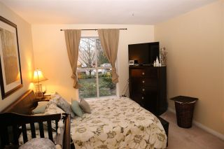 """Photo 11: 111 7161 121 Street in Surrey: West Newton Condo for sale in """"THE HIGHLANDS"""" : MLS®# R2125687"""