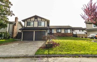 Photo 1: 32744 NANAIMO Close in Abbotsford: Central Abbotsford House for sale : MLS®# R2476266