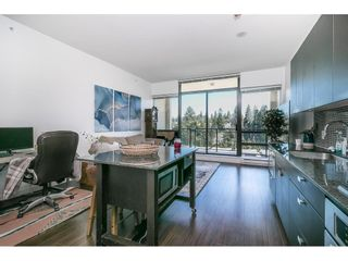 """Photo 6: 702 121 BREW Street in Port Moody: Port Moody Centre Condo for sale in """"ROOM AT SUTERBROOK"""" : MLS®# R2596071"""