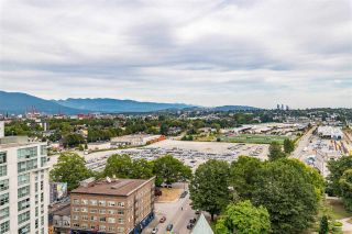 """Photo 8: 1703 1128 QUEBEC Street in Vancouver: Downtown VE Condo for sale in """"THE NATIONAL"""" (Vancouver East)  : MLS®# R2400900"""