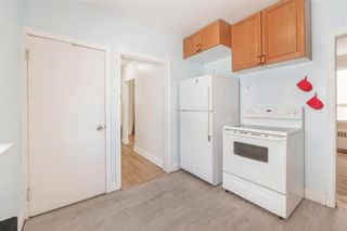 Photo 6: 126 Inkster Boulevard in Winnipeg: North End Residential for sale (4C)  : MLS®# 202122580