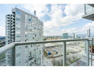 "Photo 31: 2902 13688 100 Avenue in Surrey: Whalley Condo for sale in ""PARK PLACE 1"" (North Surrey)  : MLS®# R2451812"