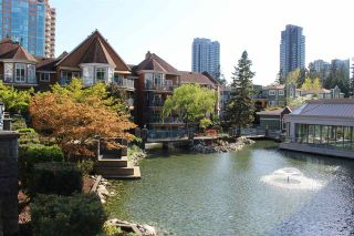 """Photo 18: 403 1200 EASTWOOD Street in Coquitlam: North Coquitlam Condo for sale in """"LAKESIDE TERRACE"""" : MLS®# R2484814"""