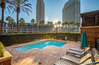 Photo 34: DOWNTOWN Condo for sale : 2 bedrooms : 500 W Harbor Dr #108 in San Diego