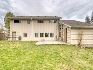"""Photo 7: 2327 CLARKE Drive in Abbotsford: Central Abbotsford House for sale in """"Historic Downtown Infill Area"""" : MLS®# R2556801"""