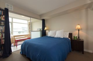 Photo 10: 1405 168 W 1ST AVENUE in Vancouver: False Creek Condo for sale (Vancouver West)  : MLS®# R2115477