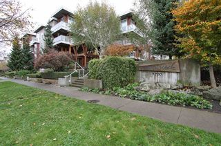 "Photo 1: 112 5700 ANDREWS Road in Richmond: Steveston South Condo for sale in ""RIVER REACH"" : MLS®# R2012319"