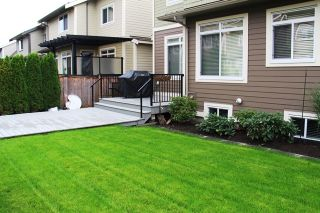 Photo 22: 17269 0A Ave in South Surrey White Rock: Home for sale : MLS®# F1423384