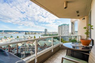 """Photo 22: 1205 1245 QUAYSIDE Drive in New Westminster: Quay Condo for sale in """"Riveria"""" : MLS®# R2617144"""