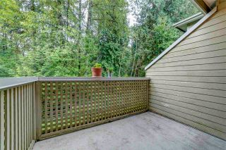 """Photo 25: 144 1386 LINCOLN Drive in Port Coquitlam: Oxford Heights Townhouse for sale in """"Mountain Park Village"""" : MLS®# R2593431"""