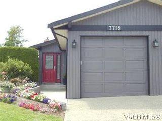 Photo 20: 7718 Grieve Crescent in SAANICHTON: CS Saanichton House for sale (Central Saanich)  : MLS®# 296859