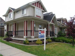 "Photo 1: 14596 60A Avenue in Surrey: Sullivan Station House for sale in ""The Highlands sullivan ridge"" : MLS®# F1440567"